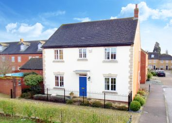 4 bed detached house for sale in Banks Drive, Sandy SG19