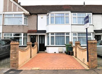 Thumbnail 2 bed terraced house for sale in Old Manor Way, Bexleyheath, Kent