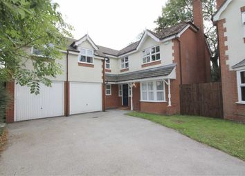 Thumbnail 4 bed detached house to rent in Heaton Court, Bury, Greater Manchester