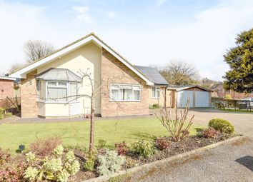 4 bed detached bungalow for sale in Greenlands Road, Kingsclere, Newbury RG20