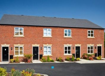 Thumbnail 2 bedroom terraced house for sale in Ambleside, Skelmrsdale, Lancashire