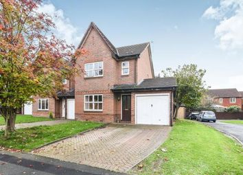 Thumbnail 3 bed detached house for sale in St. Margarets Road, Evesham, Worcestershire