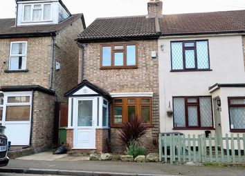 Thumbnail 2 bed semi-detached house to rent in Pitt Road, Orpington