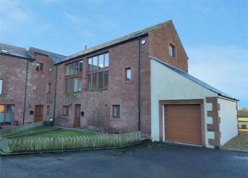 Thumbnail 5 bed semi-detached house for sale in High Scales, Aspatria, Wigton, Cumbria