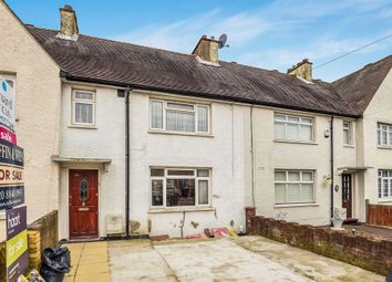 Thumbnail 3 bed terraced house for sale in Dryden Avenue, London