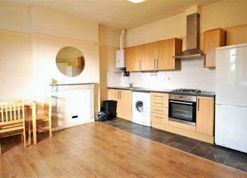 Thumbnail 3 bedroom flat to rent in Topsfield Parade, Tottenham Lane, London