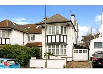 5 bed semi-detached house for sale in Dunstan Road, Golders Green, London NW11