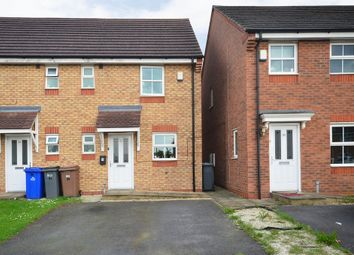 Thumbnail 2 bed semi-detached house for sale in Onsetter Road, Berryhill, Stoke-On-Trent