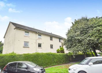 Thumbnail 2 bed flat for sale in Cumnor Crescent, Edinburgh
