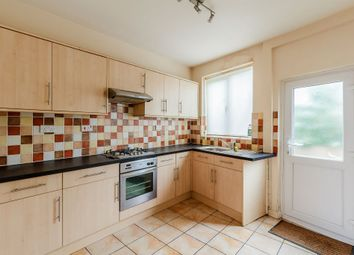 Thumbnail 2 bedroom terraced house for sale in C Bridge Road, Weston-Super-Mare, Somerset