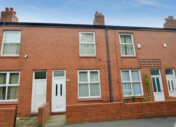 Thumbnail 2 bedroom terraced house for sale in Worrall Street, Edgeley, Stockport, Cheshire