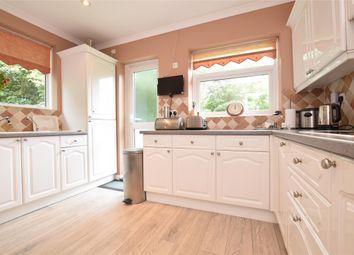 Thumbnail 3 bed semi-detached bungalow for sale in Gillmans Road, Orpington, Kent