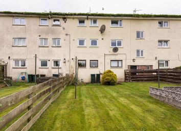 Thumbnail 3 bed flat for sale in Bayview Road, Invergowrie, Perthshire