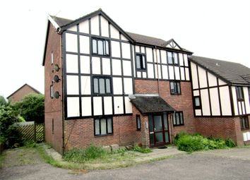 Thumbnail 1 bed flat for sale in Cranmer Court, Ravenhill, Swansea, West Glamorgan