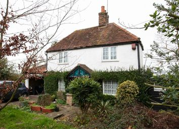 Thumbnail 2 bed cottage for sale in Holyfield, Waltham Abbey, Essex