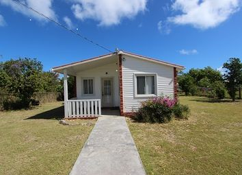 Thumbnail 3 bed cottage for sale in Cedar Grove, Cedar Grove, Antigua And Barbuda