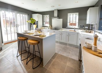 Thumbnail 4 bedroom detached house for sale in Woodside Avenue, Weston-Super-Mare