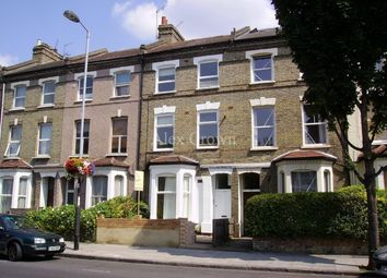 Thumbnail 6 bed terraced house to rent in Blackstock Road, London