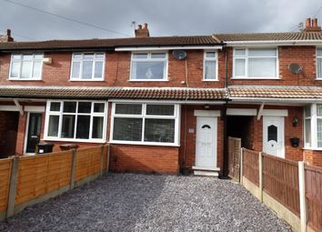 Thumbnail 2 bed mews house for sale in Grendale Avenue, Offerton, Stockport