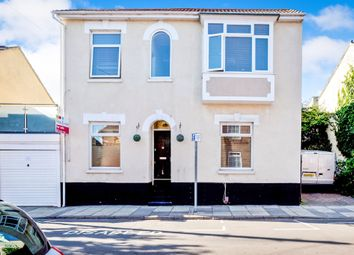 Thumbnail 3 bed semi-detached house for sale in Napier Road, Southsea