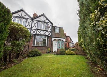 Thumbnail 3 bed property for sale in Vicarage Road, Ashton-In-Makerfield, Wigan
