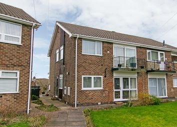 2 bed maisonette for sale in Orchard Court, Gedling, Nottingham NG4