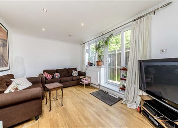 Thumbnail 4 bed property to rent in Leigham Court Road, London