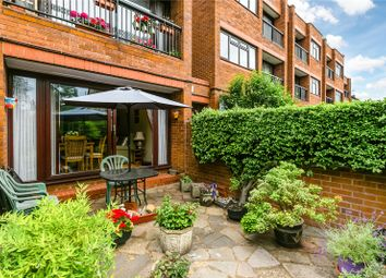 Thumbnail 2 bed flat for sale in Pendennis Road, Streatham