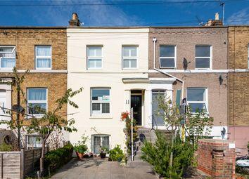 Rutland Walk, London SE6. 4 bed terraced house