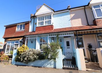 Thumbnail 3 bed terraced house for sale in Seaville Drive, Pevensey, East Sussex