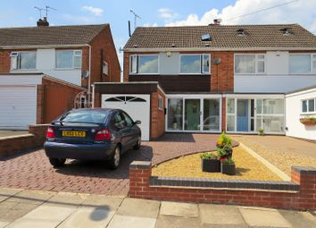 4 bed semi-detached house for sale in Wellesbourne Road, Coventry CV5