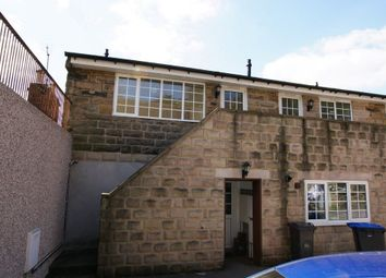 Thumbnail 1 bed flat to rent in Wellington Mews, Matlock, Derbyshire