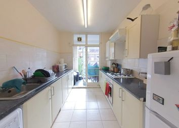 Thumbnail 3 bed flat to rent in Iron Mill Road, Wandsworth