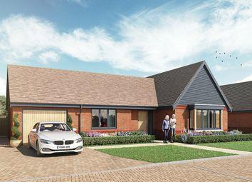 Parish Lane, Pease Pottage RH10. 2 bed bungalow for sale