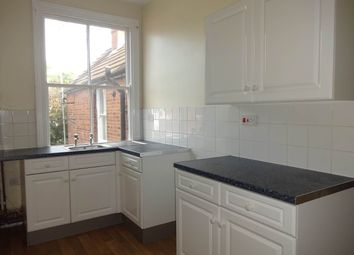 Thumbnail 1 bedroom flat to rent in Bath Road, Near City Centre, Wolverhampton