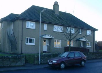 Thumbnail 2 bedroom flat to rent in Macduff Street, Lossiemouth