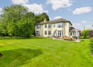 Thumbnail 7 bed detached house for sale in Barton Mills, Bury St Edmunds, Suffolk, Suffolk
