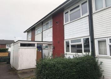 Thumbnail 3 bed property to rent in Millard Close, Basingstoke