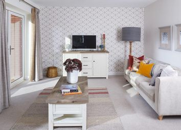 Thumbnail 3 bed semi-detached house for sale in Eastworth Road, Verwood