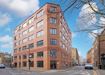 Thumbnail 3 bed flat to rent in Westland Place, Old Street