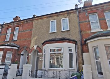 Thumbnail 5 bed terraced house to rent in Clive Road, Portsmouth