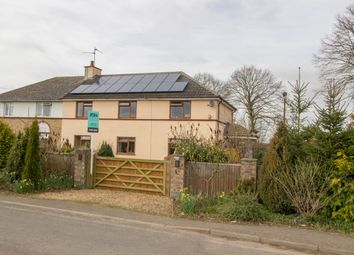 Thumbnail 4 bedroom semi-detached house for sale in Wayside Estate, Christchurch, Wisbech