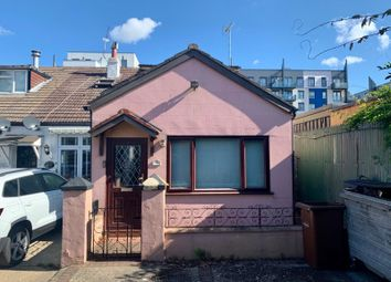 Thumbnail 2 bed semi-detached house for sale in Chestnut Villas, Pier Approach Road, Gillingham, Kent