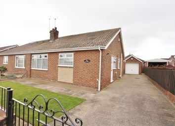 Thumbnail 2 bed bungalow for sale in Highfield Road, Darfield, Barnsley