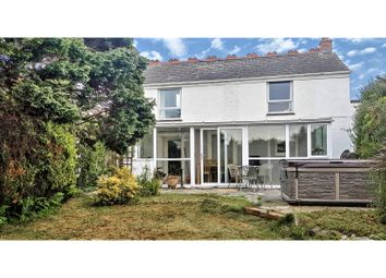 Thumbnail 3 bed detached house for sale in North Hill, Blackwater Truro