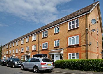 Thumbnail 1 bed flat to rent in Cadet Drive, Bermondsey