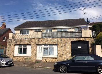 Thumbnail 2 bed flat to rent in Streamers Meadow, Honiton