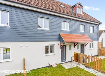Thumbnail 3 bed semi-detached house for sale in Clockhouse Mews, Daws Hill, London