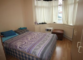 Thumbnail 3 bedroom semi-detached house for sale in Merlin Crescent, Edgware