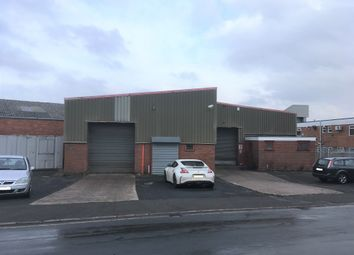 Thumbnail Industrial to let in Quarry Bank, Brieley Hill
